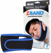 Stop Snoring SNORE REDUCTION BAND-Anti Snore Chin Strap, Snore Stopper Jaw Strap