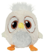 Angry Birds 57116 Reversible Soft Toy