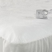 Cannon Heated Mattress Pad with Auto Shut Off - Twin Size