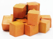 Harbour Sales HWB17a Terracotta Beeswax for Candle Making,Crafts and Encaustic Painting