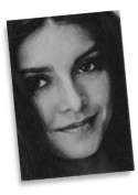 VICTORIA PRINCIPAL - ACEO Sketch Card (Signed by the Artist) #js002