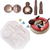 Cake Tools,Clode® 3D Leather Shoes Chocolate Mould Candy Cake Jelly Mould Wedding Decorating DIY