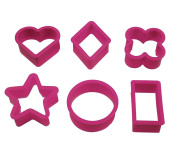 IMF – Key Cookie Cutters (6) 7372