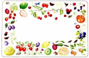 Beautiful Jam Labels - From Original Watercolour Art - Perfect for all Fruit Preserves