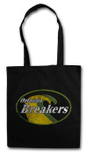 Orlando Breakers Shopper Reusable Hipster Shopping Cotton Bag