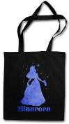 Blaurora Shopper Reusable Hipster Shopping Cotton Bag