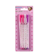 Gel Pen Set Of 4