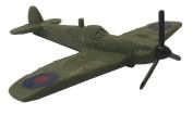 Imperial War Museum Spitfire Erasers