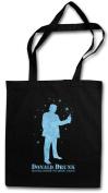 Donald Drunk Shopper Reusable Hipster Shopping Cotton Bag