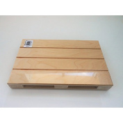 Pallet Chopping Board 30 x 19.6 x 3,5 cm