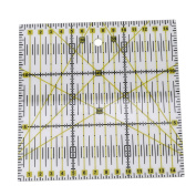 LnLyin DIY Craft Sewing Patchwork Ruler Acrylic Quilter's Ruler