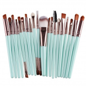 Cosanter Professional Multi-function Woman Makeup Brushes Cosmetics Brush Set