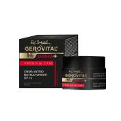 Restorative Multi Intensive Anti-Wrinkle Cream SFP 10/Gerovital H3 Derma + Premium Care