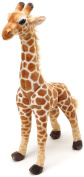 Jocelyn the Giraffe | Almost . Tall Stuffed Animal Plush | By Tiger Tale Toys
