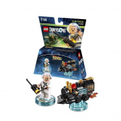 Lego Dimensions Building Toy Pack