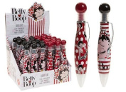Betty Boop Chunky Pens In 2 Assorted Designs