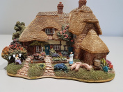 Lilliput Lane The Good Life, Made In England