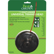 Best Garden Fast Loader Fixed Feed Universal Shaft Replacement Trimmer Head
