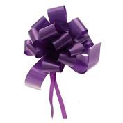 Apac 31mm Pull Bows - Purple
