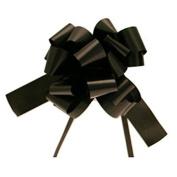 Apac 31mm Pull Bows - Black