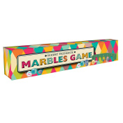 Robert Frederick Marbles Set in A Box - Harlequin, Assorted