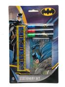 Batman stationery Set by Lizzy®
