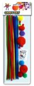Pennine Craft Set, Multi-Colour