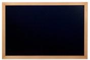Securit Woody 40x60cm Wall Chalk Board- Teak