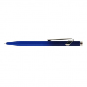 Caran D'ache Ballpoint Pen, Tropical Midnight Blue