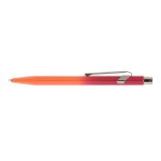 Caran D'ache Ballpnt Pen Tropical Carmine Red
