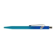 Caran D'ache Ballpnt Pen Tropical Cobalt Blue