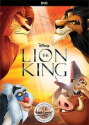The Lion King Signature Collection DVD