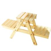 GZD Desktop shelves wooden assembly plate simple modern multilayer shelf bonsai balcony living room rack-mounted rack