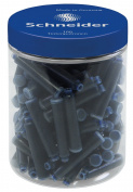 Schneider p006803 Bottle of 100 cartridges