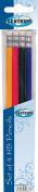 CENTRUM HB Round Wood Pencil with Black Lead