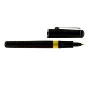 Noodlers Konrad Black Rollerball Pen