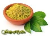 Pride Of India - Henna Hair Powder (Neem (Margosa) & Tuls