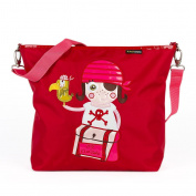 Kiwisac The Pirates Girl Buggy Bag