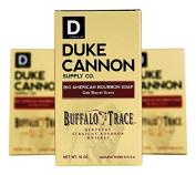 Duke Cannon Big American Buffalo Trace Bourbon Soap