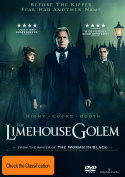The Limehouse Golem [Region 4]
