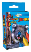 CENTRUM 100 x 14 mm Jumbo Wax Crayon