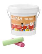 JPC Round 20-Pavement Chalks