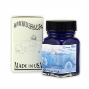 Noodlers Ink 30ml Luxury Blue Eternal