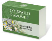 Cotswold Camomile Triple Milled Luxury Soap