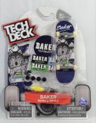 Tech Deck BAKER Series 5 Reynolds Wolf Ultra Rare #20086589