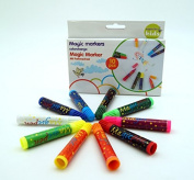magic Markers with Colour Change Magic Pens Fibre-tip Pens