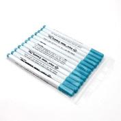 Cross Stitch Needlework Tools Water Erasable Pens Ink Marker Pen Blue