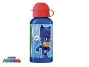 PJMASKS Kids Aluminium Hot and Cold Water Bottle 440ml