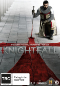 Knightfall: Season 1 [Region 4]