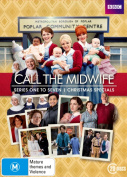 Call the Midwife: Series 1 - 7 [Region 4]